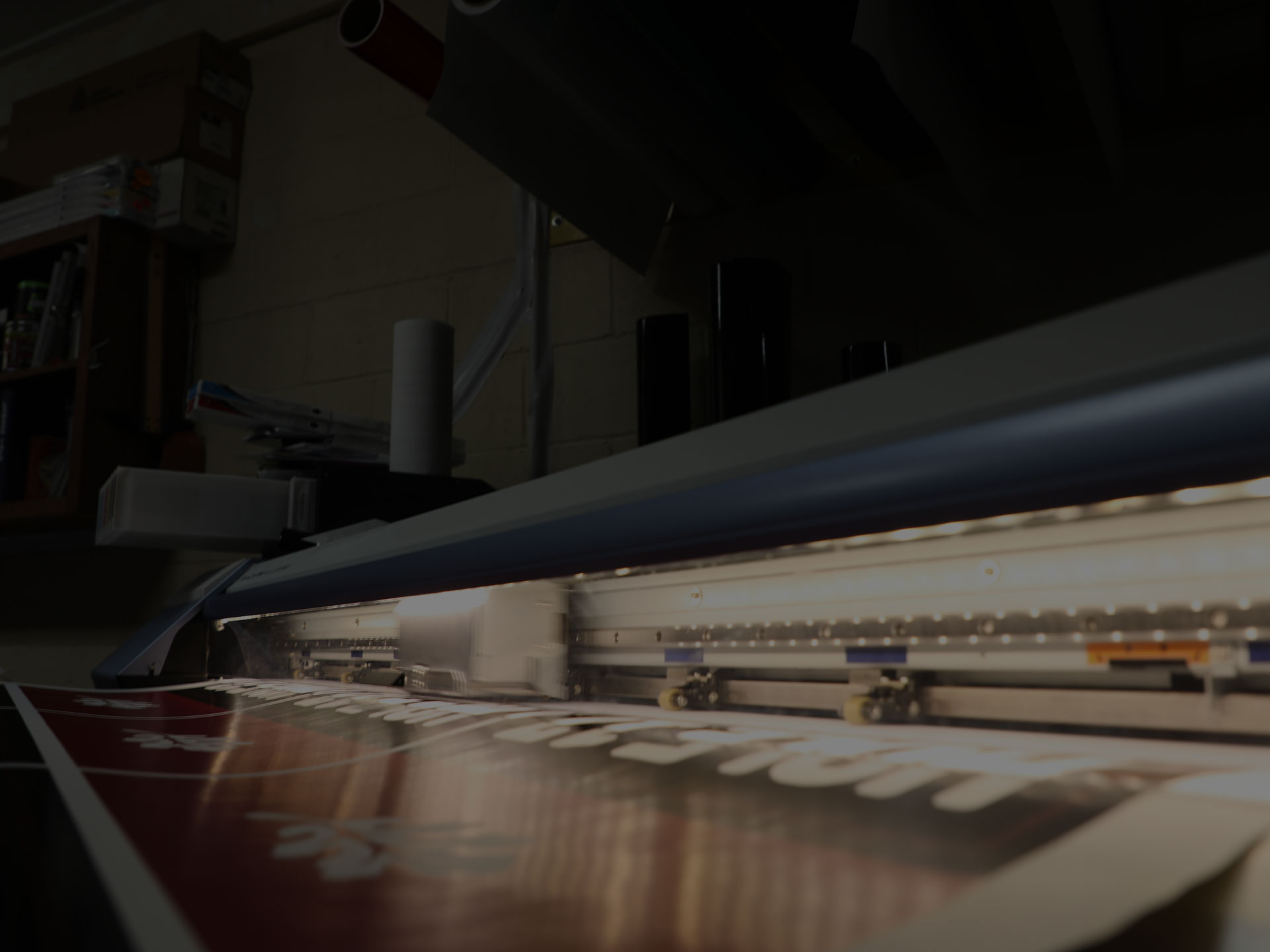 Signs and Printing - Lincoln Nebraska